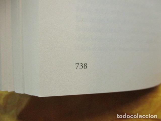 Libros de segunda mano: La hoguera de las vanidades, de Tom Wolfe - ANAGRAMA - Foto 8 - 236849190