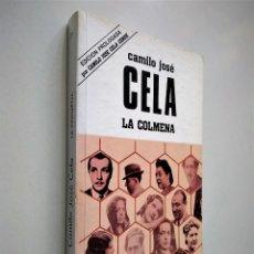 Libros de segunda mano: LA COLMENA | CAMILO JOSÉ CELA | P.P.P. EDICIONES, 1984. Lote 236867690
