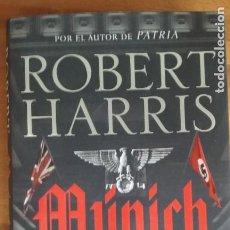Libros de segunda mano: ROBERT HARRIS. Lote 236890460