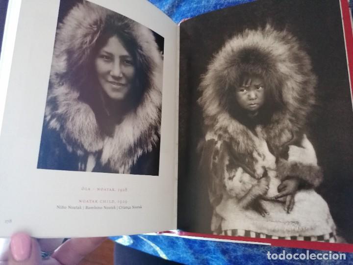 Libros de segunda mano: LOS INDIOS DE NORTEAMERICA * EDWARD S. CURTIS * TASCHEN * ICONS - Foto 6 - 236914060