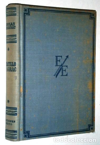 Libros de segunda mano: Lote 22 Libros de tapa dura: Novelas de la Colección Editorial Exito en Barcelona 1950-1960 - Foto 2 - 236923600