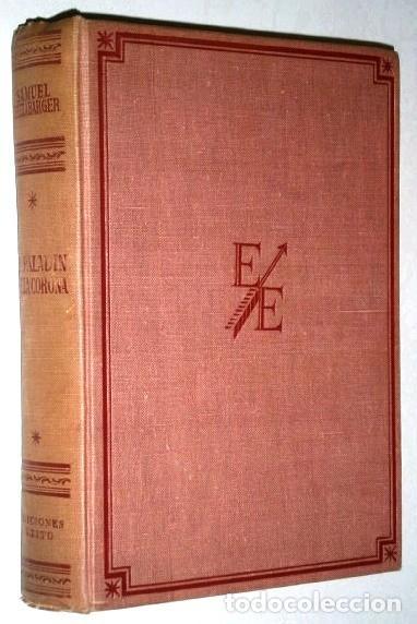 Libros de segunda mano: Lote 22 Libros de tapa dura: Novelas de la Colección Editorial Exito en Barcelona 1950-1960 - Foto 4 - 236923600