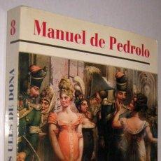 Libros de segunda mano: DES D´UNS ULLS DE DONA - MANUEL DE PEDROLO - EN CATALAN. Lote 237548105