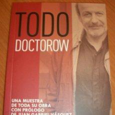 Libros de segunda mano: TODO DOCTOROW. Lote 238169645