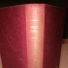 Libros de segunda mano: LOS NOVENTA Y NUEVE - WILLIAM BRINKLEY - EDITORIAL BRUGUERA. Lote 238336750