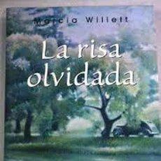 Libros de segunda mano: MARCIA WILLETT - LA RISA OLVIDADA. Lote 238659295