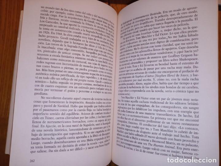 Libros de segunda mano: ANTHONY BURGESS YA VIVISTE LO TUYO - Foto 7 - 239717875