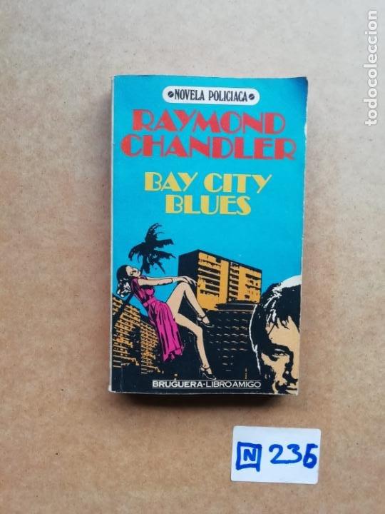 BAY CITY CLUBES (Libros de Segunda Mano (posteriores a 1936) - Literatura - Narrativa - Otros)