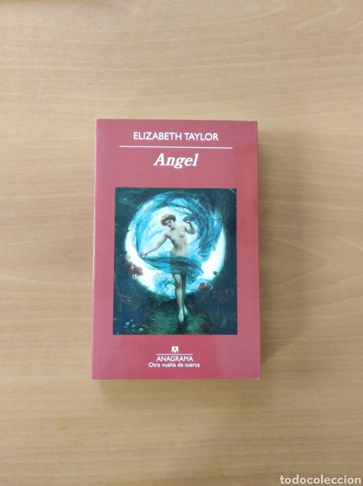 ÁNGEL. ELIZABETH TAYLOR (Libros de Segunda Mano (posteriores a 1936) - Literatura - Narrativa - Otros)