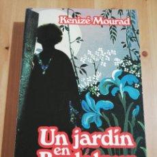 Libros de segunda mano: UN JARDÍN EN BADALPUR (KENIZÉ MOURAD). Lote 240217740