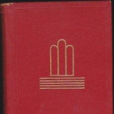 Libros de segunda mano: LIBRO EL BUSCON SUEÑOS QUEVEDO EDITORIAL AGUILAR 1967. Lote 241048305