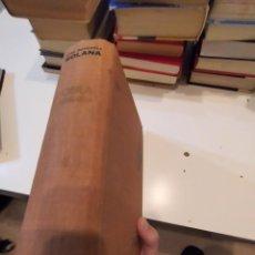 Libros de segunda mano: G-68 LIBRO JOSE GUTIERREZ SOLANA OBRA LITERARIA TAURUS 1961 1 EDICION. Lote 241542120