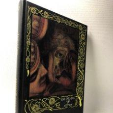 Libros de segunda mano: CUENTOS GOTICOS ··· ··· MARY SHELLEY ·· VALDEMAR ··· GOTICA ···. Lote 241945720