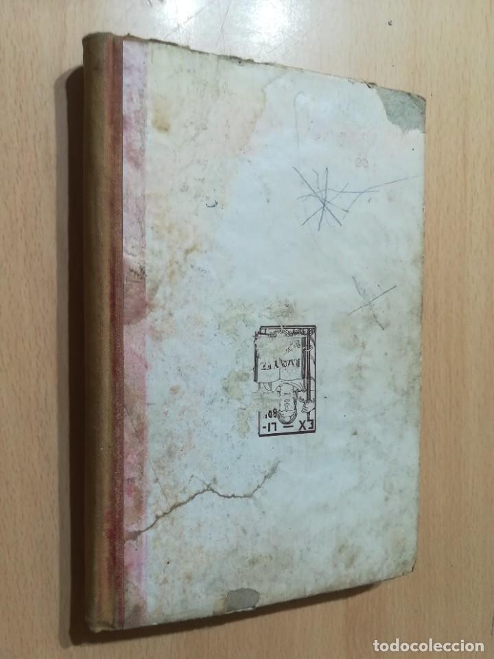 Libros de segunda mano: CAPULLOS / A HUBLET / RAZON Y FE 1931 / AF305 - Foto 2 - 242230655