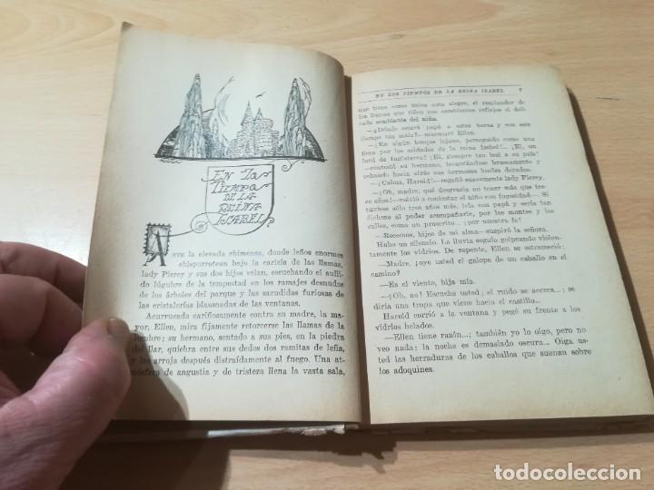 Libros de segunda mano: CAPULLOS / A HUBLET / RAZON Y FE 1931 / AF305 - Foto 8 - 242230655