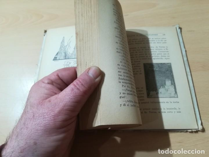 Libros de segunda mano: CAPULLOS / A HUBLET / RAZON Y FE 1931 / AF305 - Foto 9 - 242230655