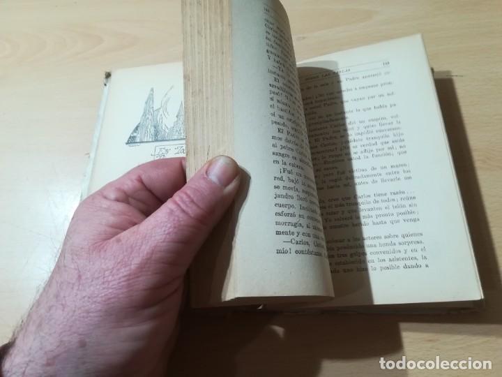 Libros de segunda mano: CAPULLOS / A HUBLET / RAZON Y FE 1931 / AF305 - Foto 10 - 242230655