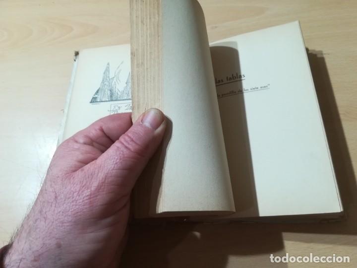 Libros de segunda mano: CAPULLOS / A HUBLET / RAZON Y FE 1931 / AF305 - Foto 11 - 242230655