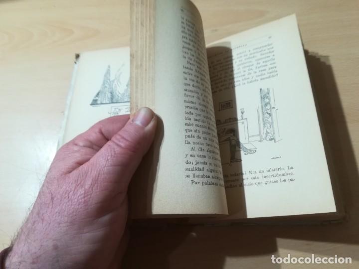 Libros de segunda mano: CAPULLOS / A HUBLET / RAZON Y FE 1931 / AF305 - Foto 12 - 242230655