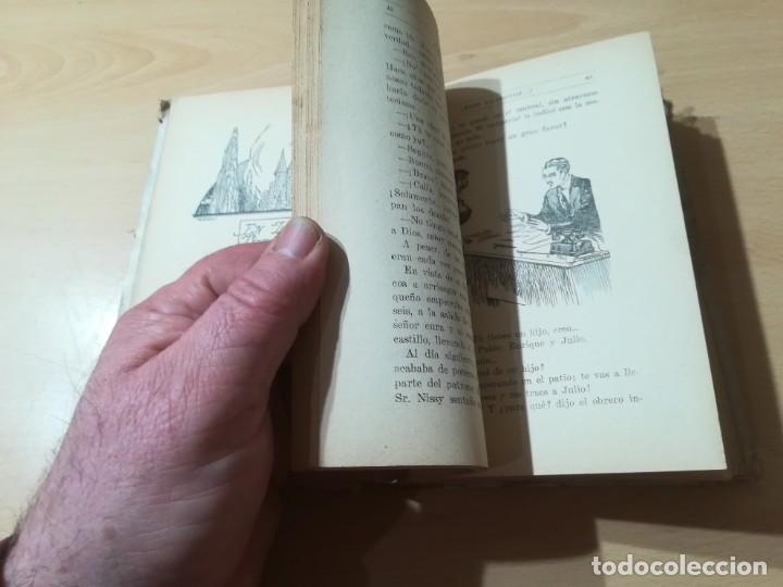Libros de segunda mano: CAPULLOS / A HUBLET / RAZON Y FE 1931 / AF305 - Foto 13 - 242230655