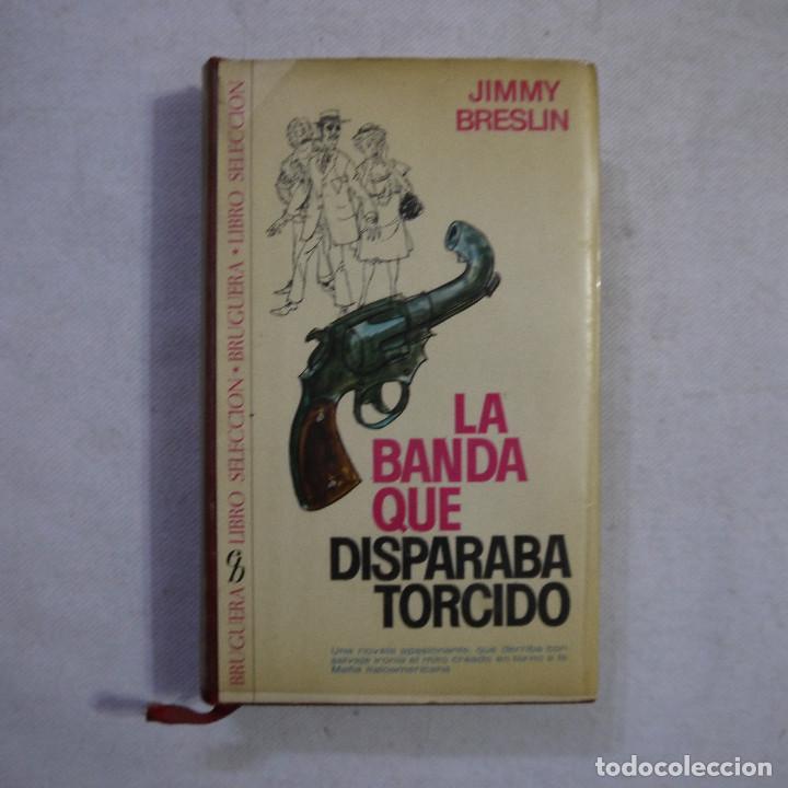 Libros de segunda mano: LOTE 4 NOVELAS DE BRUGUERA. TAPA DURA Y CUBIERTA GUAFLEX - 1971 - 1.ª EDICION - Foto 2 - 242344185
