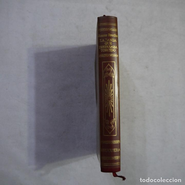 Libros de segunda mano: LOTE 4 NOVELAS DE BRUGUERA. TAPA DURA Y CUBIERTA GUAFLEX - 1971 - 1.ª EDICION - Foto 3 - 242344185
