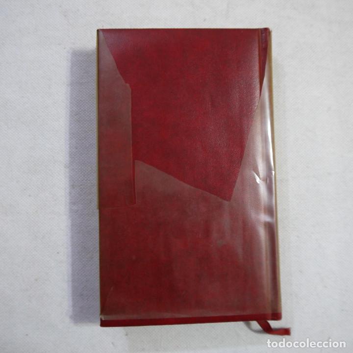 Libros de segunda mano: LOTE 4 NOVELAS DE BRUGUERA. TAPA DURA Y CUBIERTA GUAFLEX - 1971 - 1.ª EDICION - Foto 4 - 242344185