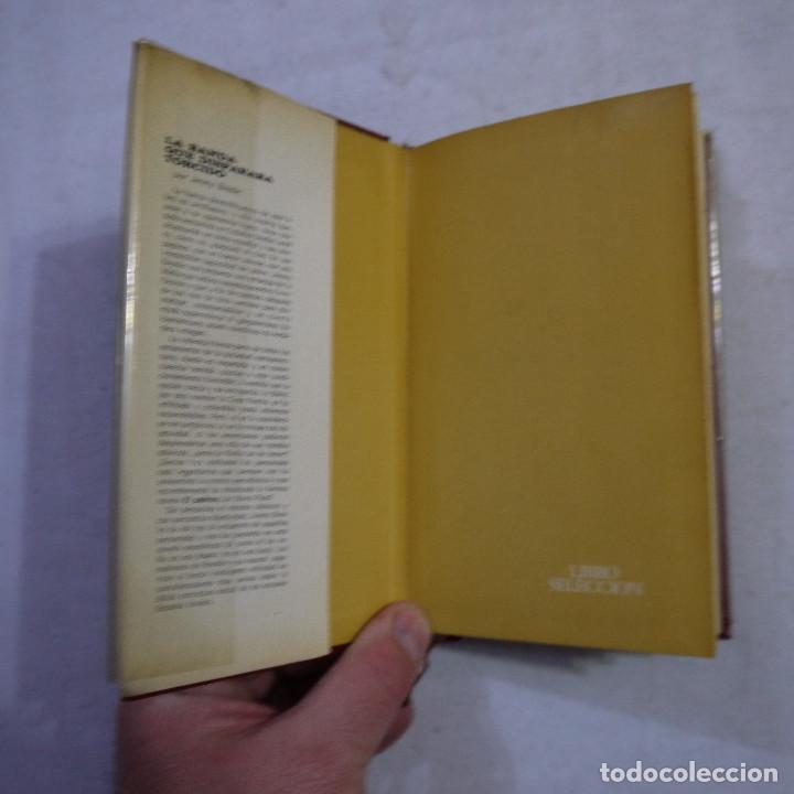 Libros de segunda mano: LOTE 4 NOVELAS DE BRUGUERA. TAPA DURA Y CUBIERTA GUAFLEX - 1971 - 1.ª EDICION - Foto 6 - 242344185