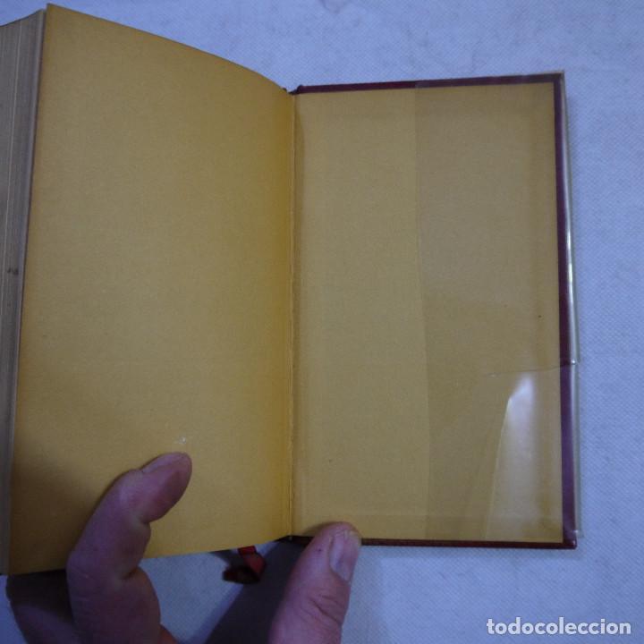 Libros de segunda mano: LOTE 4 NOVELAS DE BRUGUERA. TAPA DURA Y CUBIERTA GUAFLEX - 1971 - 1.ª EDICION - Foto 9 - 242344185