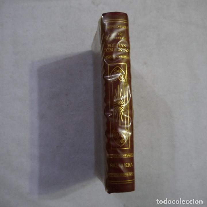 Libros de segunda mano: LOTE 4 NOVELAS DE BRUGUERA. TAPA DURA Y CUBIERTA GUAFLEX - 1971 - 1.ª EDICION - Foto 11 - 242344185