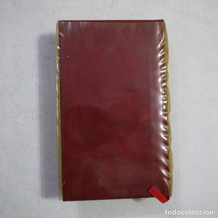 Libros de segunda mano: LOTE 4 NOVELAS DE BRUGUERA. TAPA DURA Y CUBIERTA GUAFLEX - 1971 - 1.ª EDICION - Foto 12 - 242344185