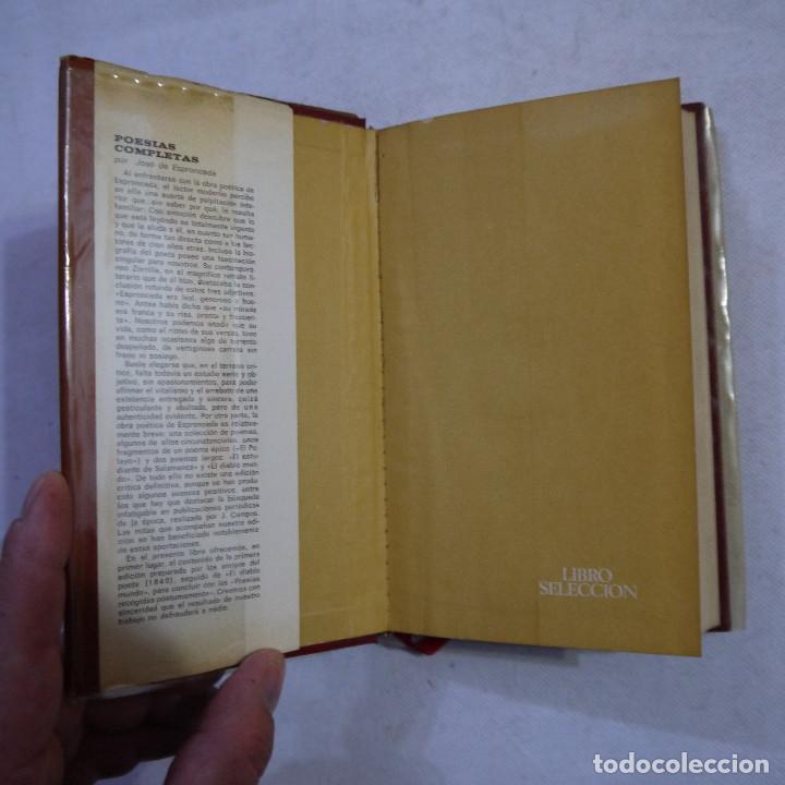 Libros de segunda mano: LOTE 4 NOVELAS DE BRUGUERA. TAPA DURA Y CUBIERTA GUAFLEX - 1971 - 1.ª EDICION - Foto 13 - 242344185