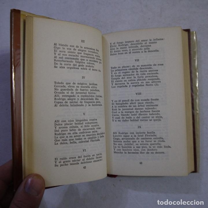 Libros de segunda mano: LOTE 4 NOVELAS DE BRUGUERA. TAPA DURA Y CUBIERTA GUAFLEX - 1971 - 1.ª EDICION - Foto 16 - 242344185