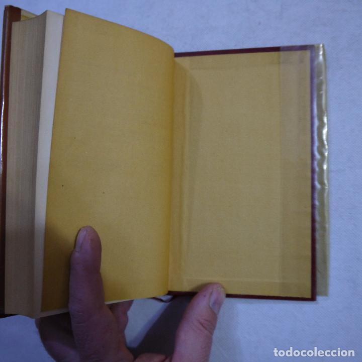 Libros de segunda mano: LOTE 4 NOVELAS DE BRUGUERA. TAPA DURA Y CUBIERTA GUAFLEX - 1971 - 1.ª EDICION - Foto 17 - 242344185