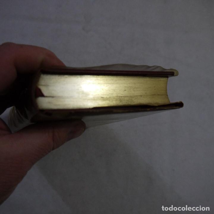 Libros de segunda mano: LOTE 4 NOVELAS DE BRUGUERA. TAPA DURA Y CUBIERTA GUAFLEX - 1971 - 1.ª EDICION - Foto 19 - 242344185