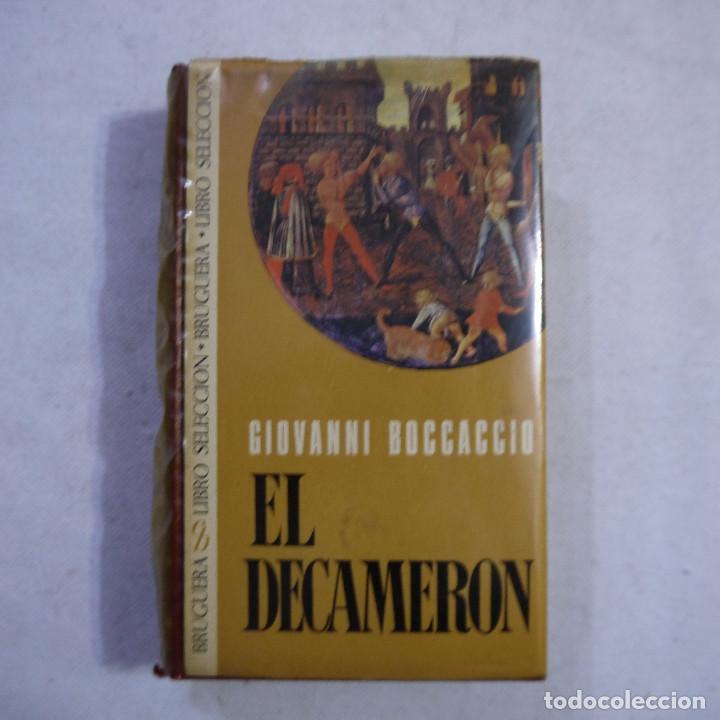 Libros de segunda mano: LOTE 4 NOVELAS DE BRUGUERA. TAPA DURA Y CUBIERTA GUAFLEX - 1971 - 1.ª EDICION - Foto 20 - 242344185