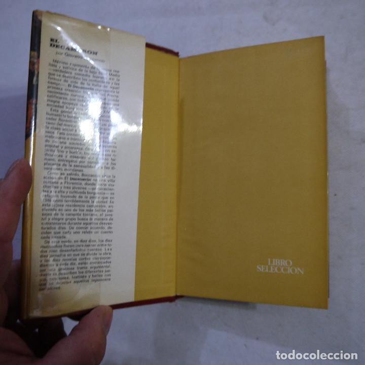 Libros de segunda mano: LOTE 4 NOVELAS DE BRUGUERA. TAPA DURA Y CUBIERTA GUAFLEX - 1971 - 1.ª EDICION - Foto 23 - 242344185