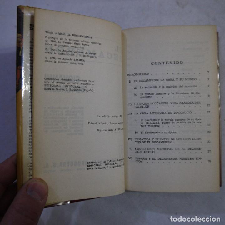 Libros de segunda mano: LOTE 4 NOVELAS DE BRUGUERA. TAPA DURA Y CUBIERTA GUAFLEX - 1971 - 1.ª EDICION - Foto 24 - 242344185
