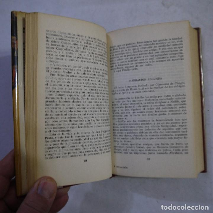 Libros de segunda mano: LOTE 4 NOVELAS DE BRUGUERA. TAPA DURA Y CUBIERTA GUAFLEX - 1971 - 1.ª EDICION - Foto 26 - 242344185