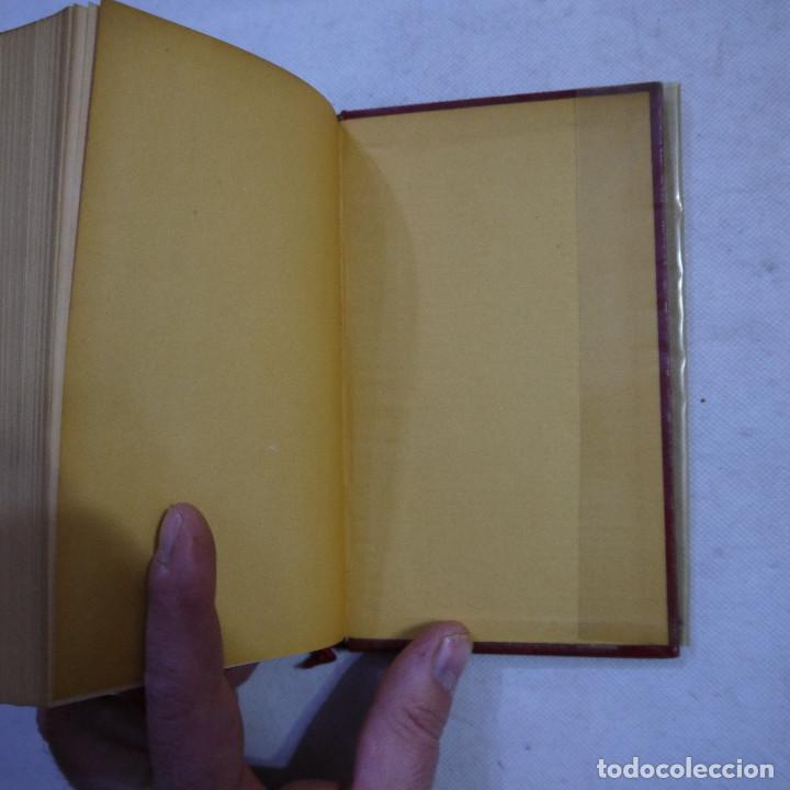 Libros de segunda mano: LOTE 4 NOVELAS DE BRUGUERA. TAPA DURA Y CUBIERTA GUAFLEX - 1971 - 1.ª EDICION - Foto 27 - 242344185
