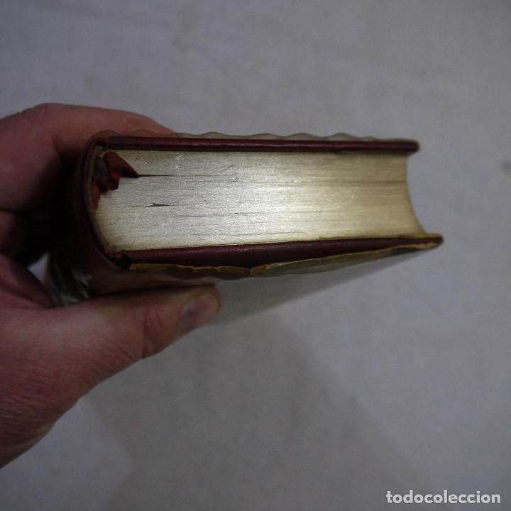 Libros de segunda mano: LOTE 4 NOVELAS DE BRUGUERA. TAPA DURA Y CUBIERTA GUAFLEX - 1971 - 1.ª EDICION - Foto 29 - 242344185