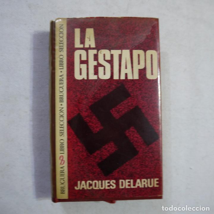 Libros de segunda mano: LOTE 4 NOVELAS DE BRUGUERA. TAPA DURA Y CUBIERTA GUAFLEX - 1971 - 1.ª EDICION - Foto 30 - 242344185