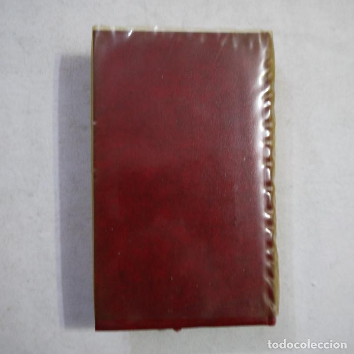 Libros de segunda mano: LOTE 4 NOVELAS DE BRUGUERA. TAPA DURA Y CUBIERTA GUAFLEX - 1971 - 1.ª EDICION - Foto 32 - 242344185