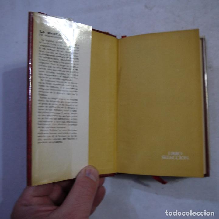 Libros de segunda mano: LOTE 4 NOVELAS DE BRUGUERA. TAPA DURA Y CUBIERTA GUAFLEX - 1971 - 1.ª EDICION - Foto 33 - 242344185
