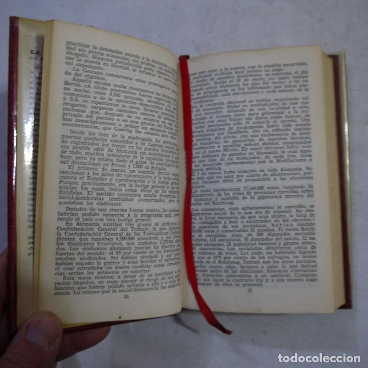 Libros de segunda mano: LOTE 4 NOVELAS DE BRUGUERA. TAPA DURA Y CUBIERTA GUAFLEX - 1971 - 1.ª EDICION - Foto 35 - 242344185