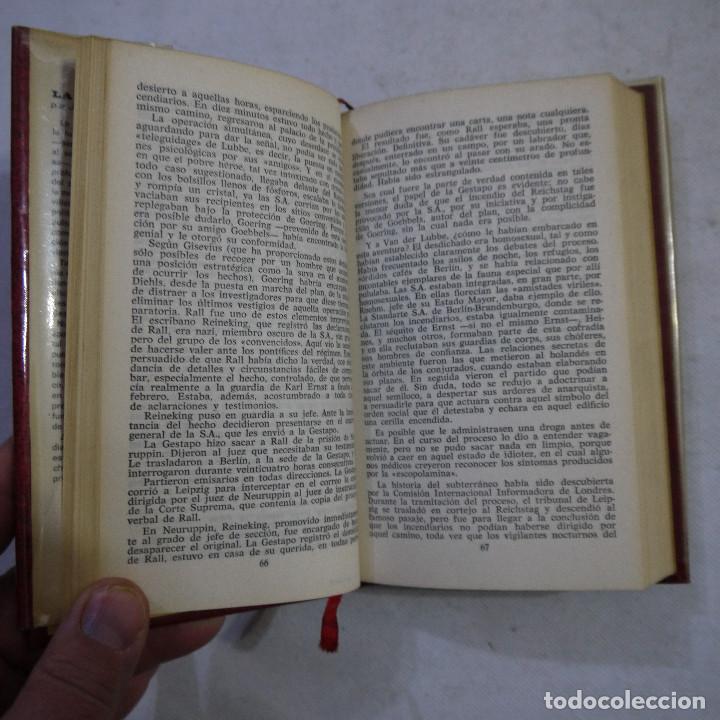 Libros de segunda mano: LOTE 4 NOVELAS DE BRUGUERA. TAPA DURA Y CUBIERTA GUAFLEX - 1971 - 1.ª EDICION - Foto 36 - 242344185