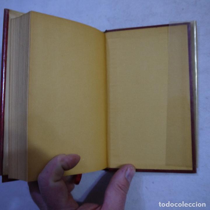 Libros de segunda mano: LOTE 4 NOVELAS DE BRUGUERA. TAPA DURA Y CUBIERTA GUAFLEX - 1971 - 1.ª EDICION - Foto 37 - 242344185