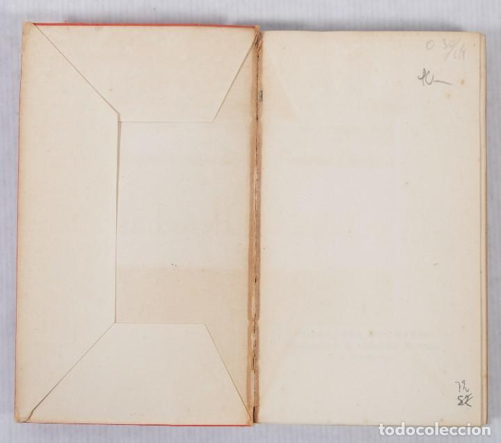 Libros de segunda mano: Heroídas-Gustave Flaubert-Editorial Poseidon 1946 - Foto 2 - 242970835