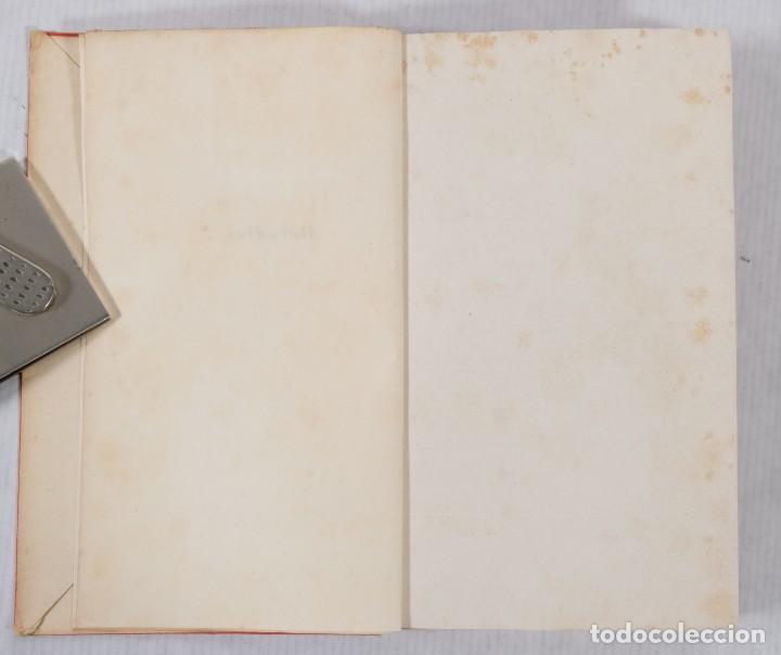 Libros de segunda mano: Heroídas-Gustave Flaubert-Editorial Poseidon 1946 - Foto 3 - 242970835
