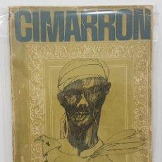 Libros de segunda mano: CIMARRÓN. MIGUEL BARNET. LA HABANA, CUBA, 1967. (ESCLAVITUD EN CUBA, BIOGRAFÍA). Lote 243278555